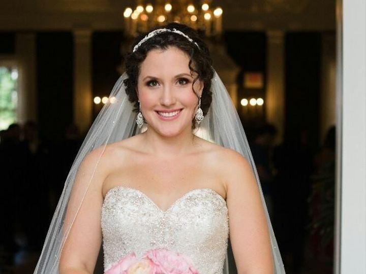 Tmx 1510986089023 Ann Arbor Bridal Makeup 002 1 Ann Arbor, MI wedding beauty