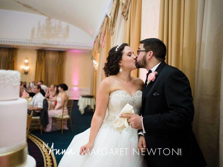 Tmx 1510986103219 Ann Arbor Bridal Makeup 002 3 Ann Arbor, MI wedding beauty