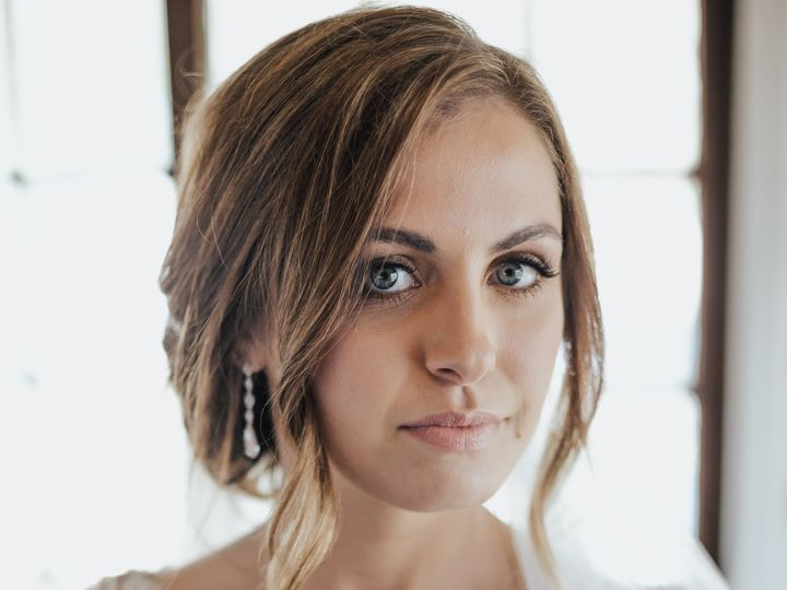 Tmx 1510986112605 Michigan Bridal Makeup 025 1 Ann Arbor, MI wedding beauty