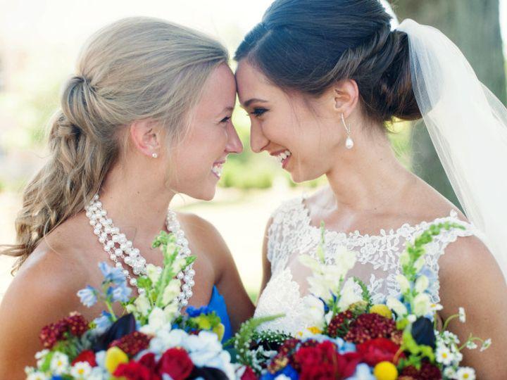Tmx 1510986249017 Michigan Bridal Makeup 040 3 Ann Arbor, MI wedding beauty