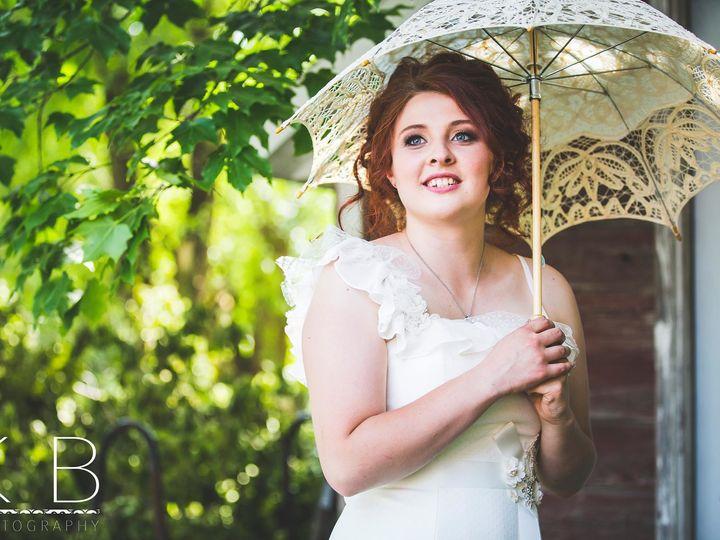Tmx 1510986256935 Michigan Bridal Makeup 001 1 Ann Arbor, MI wedding beauty