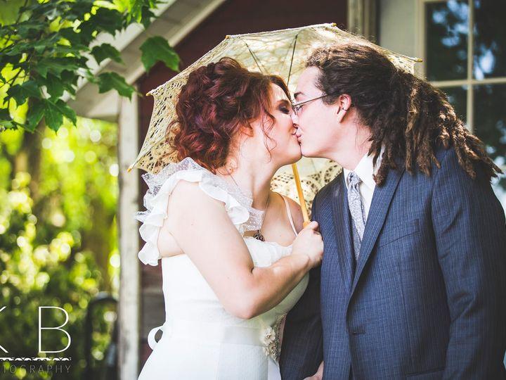 Tmx 1510986277131 Michigan Bridal Makeup 001 3 Ann Arbor, MI wedding beauty