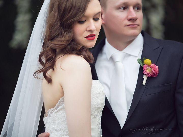 Tmx 1510986354627 Detroit Bridal Makeup 003 1 Ann Arbor, MI wedding beauty