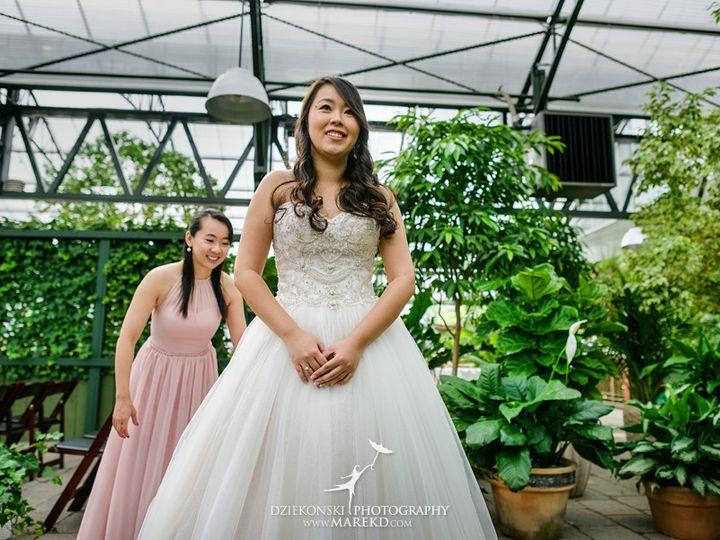 Tmx 1510986376071 Michigan Bridal Makeup 029 1 Ann Arbor, MI wedding beauty