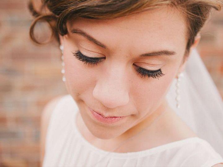 Tmx 1510986463114 Detroit Bridal Makeup 005 3 Ann Arbor, MI wedding beauty