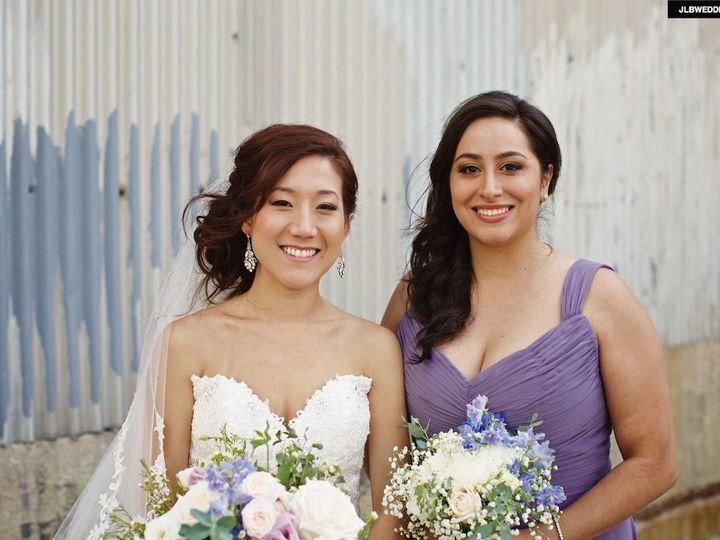 Tmx 1510986524237 Detroit Bridal Makeup 011 3 Ann Arbor, MI wedding beauty