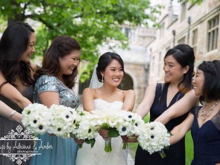 Tmx 1510986534410 Ann Arbor Bridal Makeup 016 1 Ann Arbor, MI wedding beauty