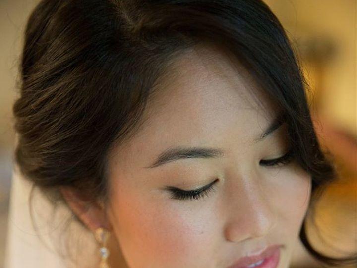 Tmx 1510986544745 Ann Arbor Bridal Makeup 016 2 Ann Arbor, MI wedding beauty
