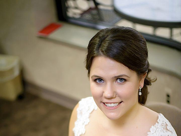 Tmx 1510986554331 Ann Arbor Bridal Makeup 006 Ann Arbor, MI wedding beauty