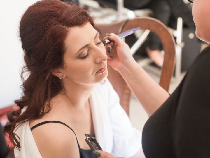 Tmx 1510986643005 Ann Arbor Bridal Makeup 014 1 Ann Arbor, MI wedding beauty