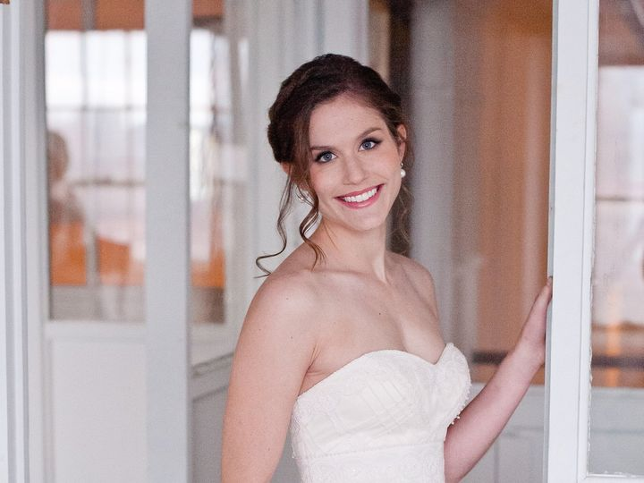 Tmx 1510986672301 Ann Arbor Bridal Makeup 023 Ann Arbor, MI wedding beauty