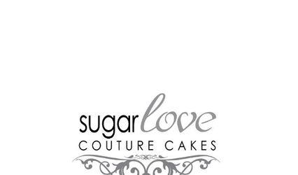 Sugarlove Couture Cakes 1