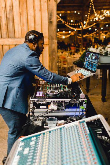 DJ Don X in Kentucky
