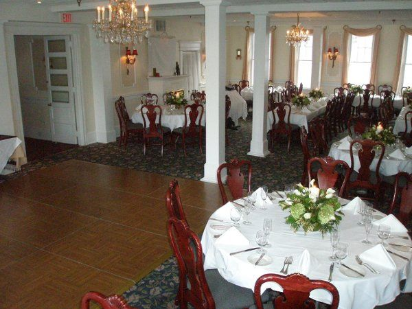 union park dining room reviews amp ratings wedding ceremony photo2 jpg picture of union park dining room cape may