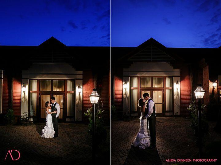 ct wedding city hall belle terrace 1