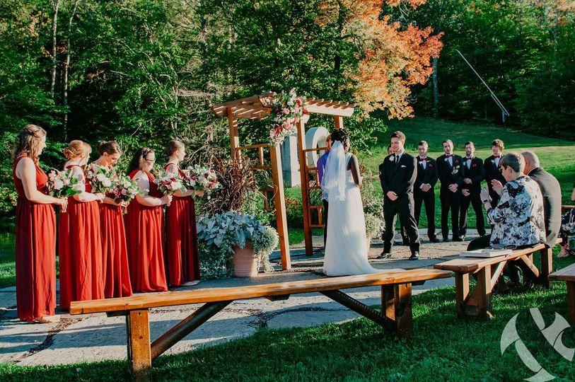Base Ceremony