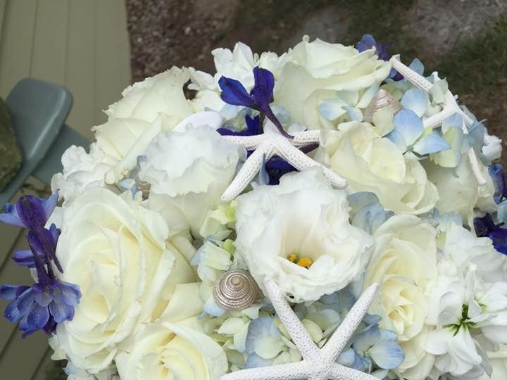 Tmx 1467305133299 1170315190297922307346312739159053145408n Ogunquit, Maine wedding florist