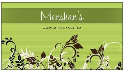 Menshan's