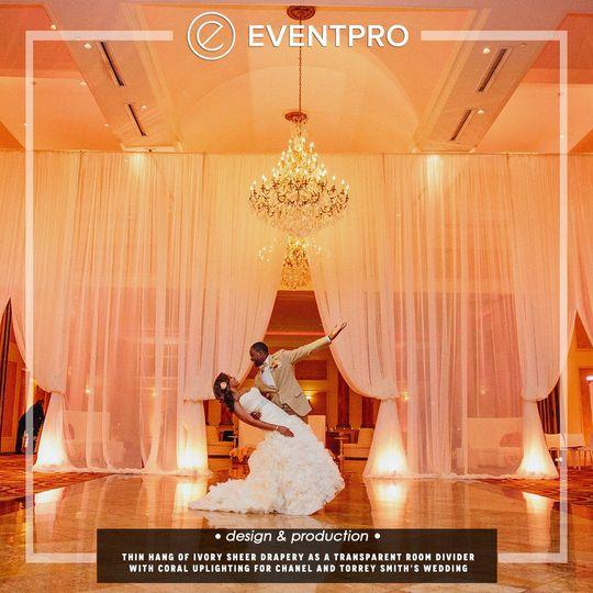 eventpro weddingwire drapery3