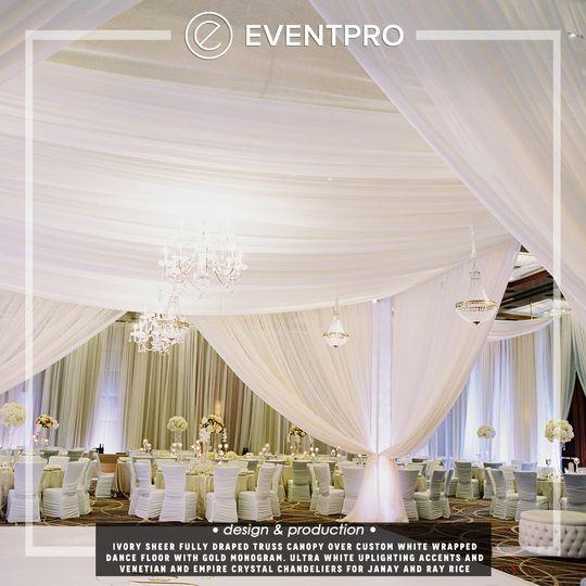 eventpro weddingwire drapery8