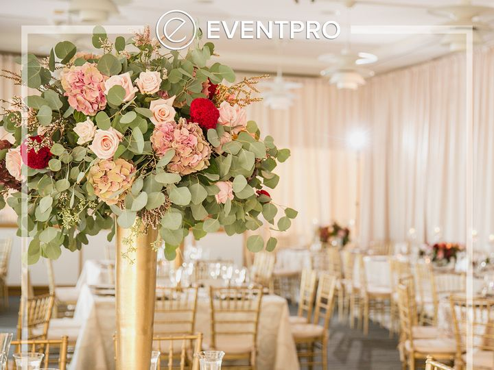 Tmx 1489896612298 Eventpro Weddingwire Drapery10 Glen Burnie wedding eventproduction