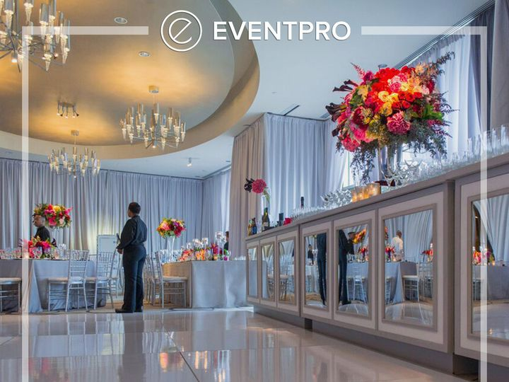 Tmx 1489907440742 Eventpro Weddingwire Dancefloor6 Glen Burnie wedding eventproduction