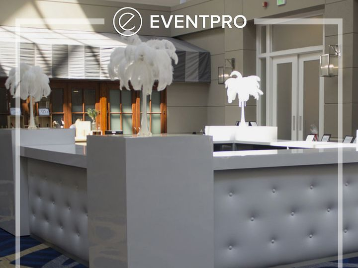 Tmx 1490166158223 Eventpro Weddingwire Furniture12 Glen Burnie wedding eventproduction