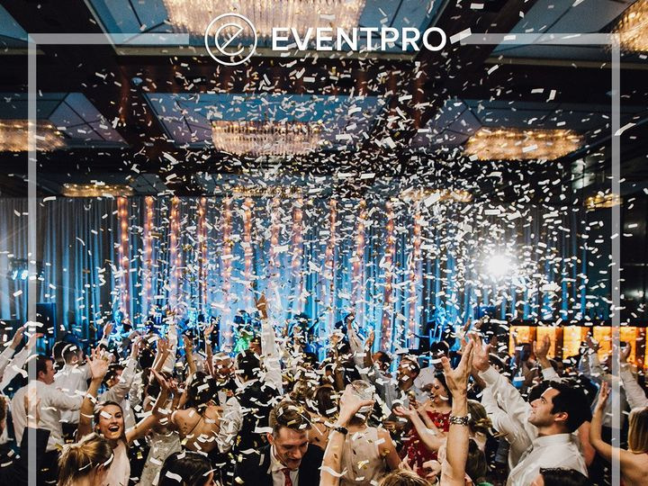 Tmx 1490416605023 Eventpro Weddingwire Specialty3 Glen Burnie wedding eventproduction