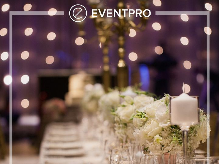 Tmx 1490416640122 Eventpro Weddingwire Specialty2 Glen Burnie wedding eventproduction