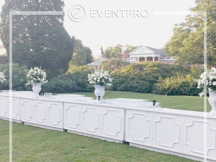 Tmx 1490418892700 Eventpro Weddingwire Furniture17 Glen Burnie wedding eventproduction