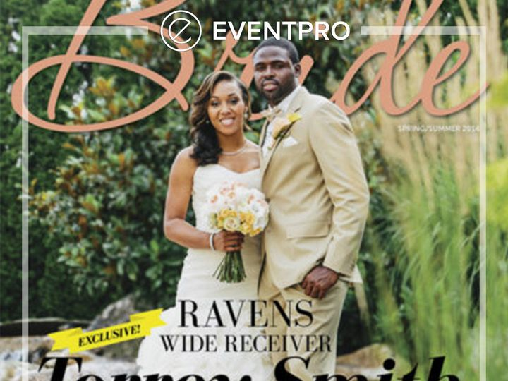 Tmx 1490420681800 Eventpro Weddingwire Press3 Glen Burnie wedding eventproduction