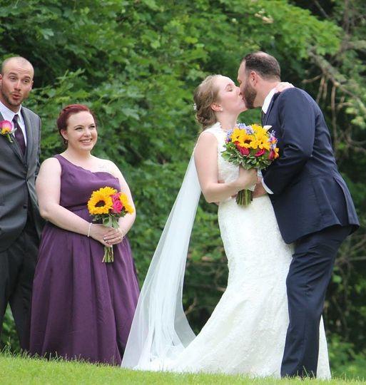 800x800 1497917223488 Wedding Day The Shamrock House Ny