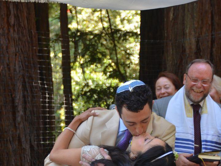 Tmx 1439866901729 Freisel Lou3 Sonoma, California wedding officiant