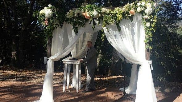 Tmx 1445459421767 Img 20150917 Wa00013 Sonoma, California wedding officiant