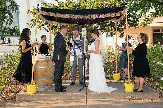 Tmx 1445459599174 Unnamed 5 Sonoma, California wedding officiant