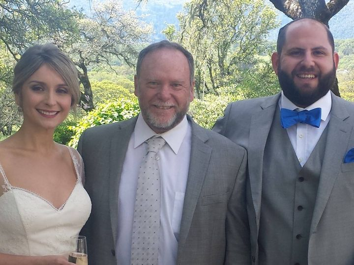 Tmx 1465265247441 127194351578284865817694107859025150354761o Sonoma, California wedding officiant