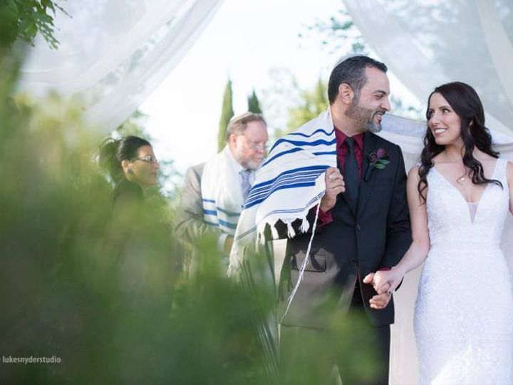 Tmx 1465265286406 1304353115906076012520875772990392311107831n Sonoma, California wedding officiant
