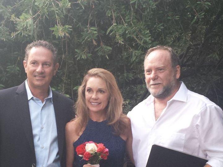 Tmx 1485205731313 1429232016566572613137871001855721585588799n Sonoma, California wedding officiant