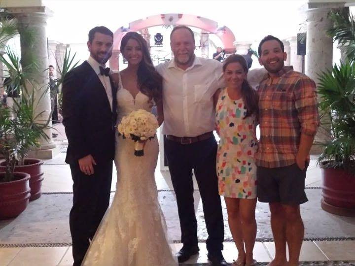 Tmx 1485205738614 1510735016950484874746643273752203283503462n Sonoma, California wedding officiant