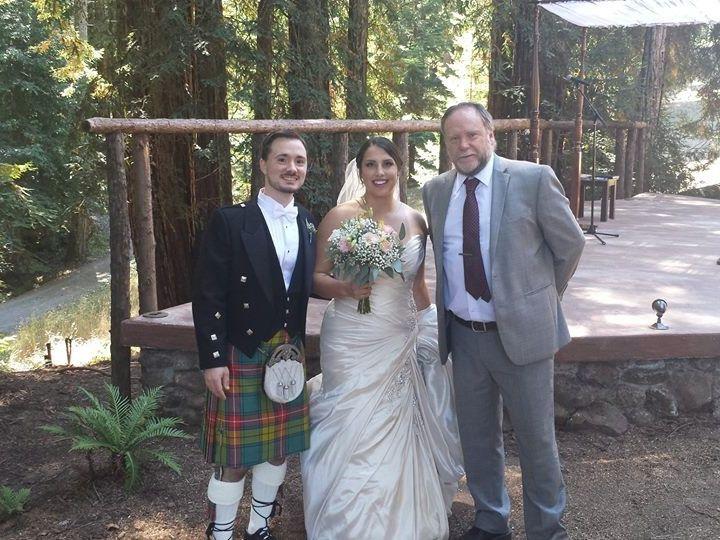 Tmx 1485206120637 1410270816493042120490927622007874610656404n Sonoma, California wedding officiant