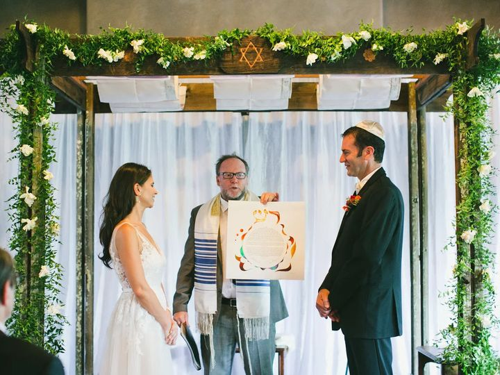 Tmx 1530901780 0ac4f767c27e5cbc 1530901779 C2373b076ddc7b92 1530901777397 4 Ketubha Sonoma, California wedding officiant