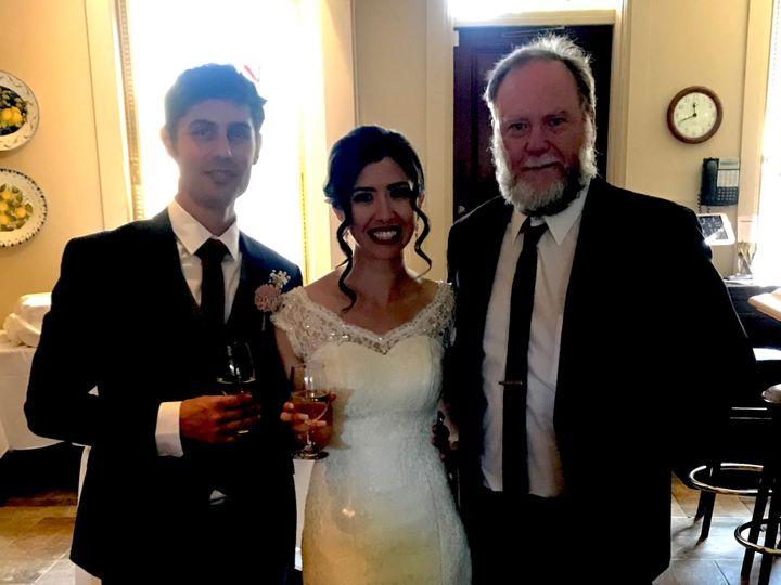 Tmx Img 4562 51 775330 157653951459853 Sonoma, California wedding officiant