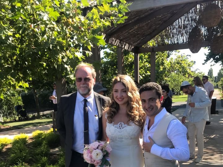 Tmx Lcsg5lt2e4bmbcga0g 51 775330 157653876838323 Sonoma, California wedding officiant