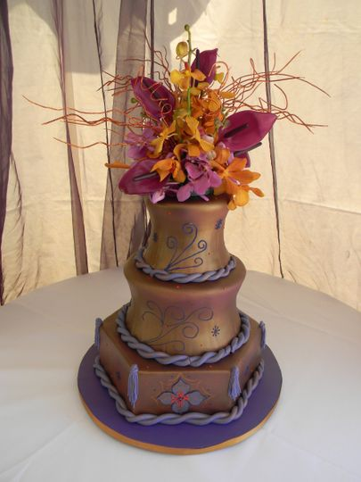 Cakes In Kalamazoo Michigan