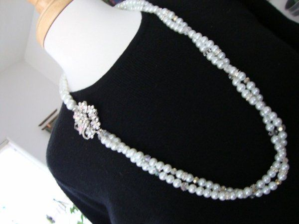 Tmx 1312345571182 Longnecklace001 Greeley wedding jewelry