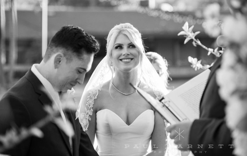Weddings are magical