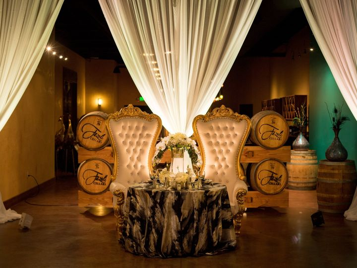 Tmx Thrones Copy 51 1007330 Menifee, California wedding rental