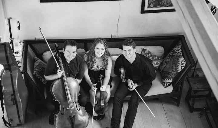 MacKay Strings