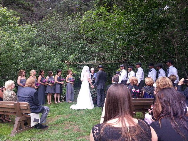 Tmx 1498139519454 Cory And Kari Outdoor Ceremony   Wedding Day Joys. Denver wedding officiant