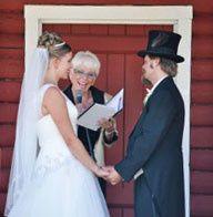 Tmx 1498139638697 Jody Performing Ceremony   Wedding Day Joys.com Denver wedding officiant